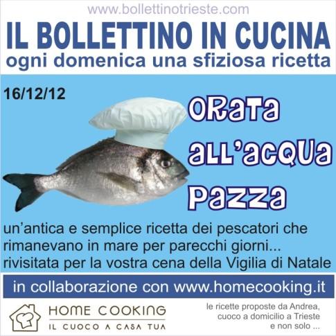 02_bollettino in cucina - orata acqua pazza - 16-12-12