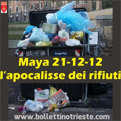 apocalisse dei rifiuti