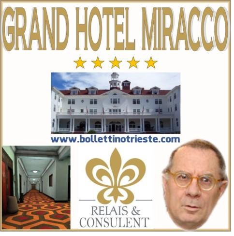 GRAND HOTEL MIRACCO