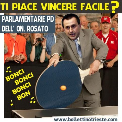 ROSATO VINCE FACILE