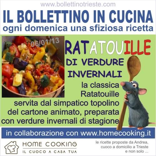 05_bollettino in cucina - ratatuille di verdure invernali - 06-01-13