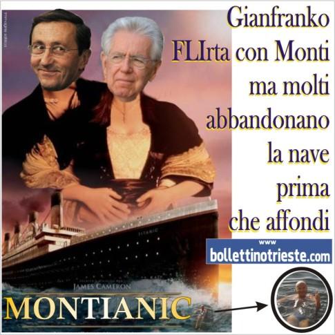 MONTIANIC