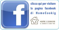 tasto pagina FB homecooking