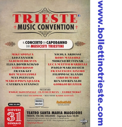 ts music convention 2013