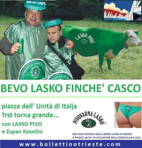 BEVO LASKO FINCHE CASCO