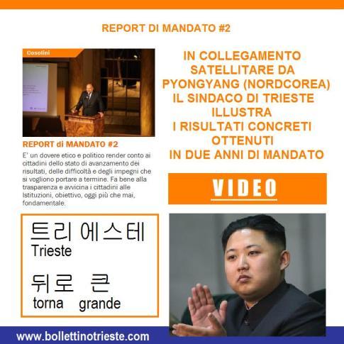 report di mandato 2013