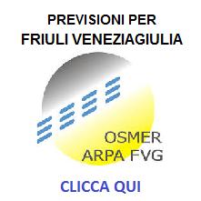 PREVISIONE FVG